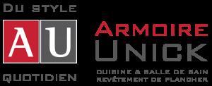 Armoire Unick - Lgo